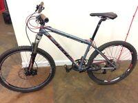 DMR Mountain bike Jump frame. 16 inch