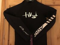 Tiki winter wet suit 3/4
