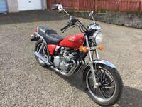 Yamaha XJ 650 1882, lovely bike, collectors