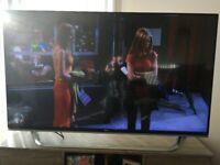 Lg 55 inch 4k 3d smart tv