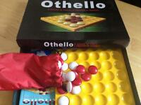 New Othello game