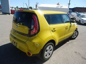 2014 Kia Soul LX / *AUTO* / NO ACCIDENTS Cambridge Kitchener Area image 6