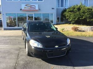 2011 Chevrolet Impala LS Well Equipped