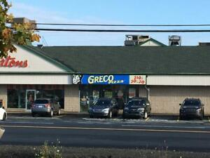 Atlantic Canada's Largest Pizza Franchise Greco Pizza opportunity available in Stephenville, NL Canada Preview