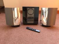 Bang and Olufsen Beolab 3000 + Beolab Active Speakers