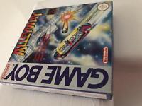 Nintendo Gameboy game