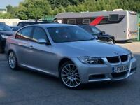 BMW 3 Series 2.0 320d M Sport Edition 4dr