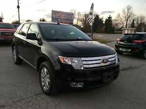 2008 Ford Edge Limited - 66KM!!