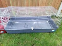 4ft large rabbit cage