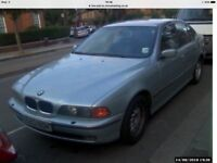 BMW 528se 5 SERIES AUTOMATIC