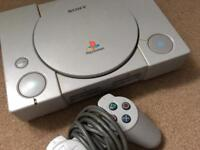 Ps1 all working good .