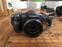 Camera Panasonic LUMIX DMC FZ228