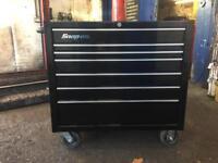 Snap-On tool box KRA
