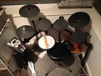 Second Hand - Roland TD11K Electric Drumkit