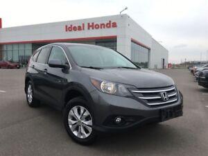 2014 Honda CR-V EX, Sunroof, Alloy Wheels, Fog Lights
