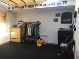 1 month warehouse sublet