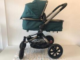 Mothercare Orb Pram system brand new