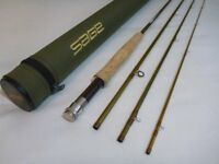 Sage Launch 9' 6# Fly Fishing Rod