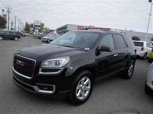 2016 GMC Acadia SLE-2 | Heated/ Power Seats | Bluetooth