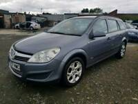 Vauxhall Astra 1.6 Life 5dr Estate.. 57 Plate
