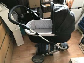 Mamas and papas travel system