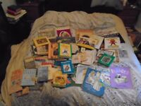 HUGE CHILDRENS BOOKS COLLECTION IDEAL CHRISTMAS PRESENTS MANY CLASSICS ROALD DAHL KIPLING POTTER ETC