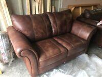 CRESTA 2 Seater & 3 Seater Sofa