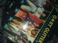 """GARY GLITTER PICTURE DISC 12"""" RECORD VINYL RARE"""