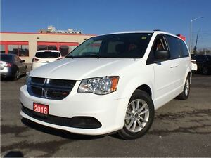 2016 Dodge Grand Caravan SXT**DVD PLAYER**BACK UP CAMERA**BLEUTO
