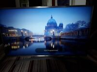 LG webos tv uj701v 4k ultra hd hdr 43 inch