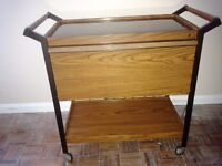 HOSTESS TROLLEY - EXCELLENT CONDITION