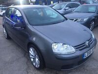 Volkswagen Golf 2.0 SDI S 5dr HPI CLEAR, LONG MOT,