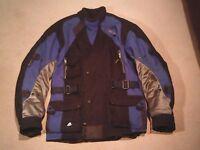 Akito Motorcycle Jacket - Large