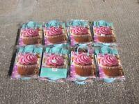 Joblot 96 Cupcake Gift Loot Party Celebration Bag
