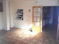 Spacious Ground Floor Maisonette ,SW17