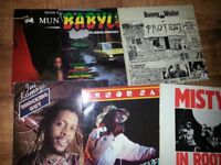 RECORDS WANTED!REGGAE. SOUL. FUNk.HIP HOP.JAZZ.ROCk.60's.70's.80's.90's.00's.