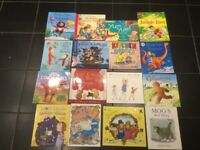 Kids books - early readers