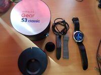 Samsung Gear S3 Classic Smart Watch