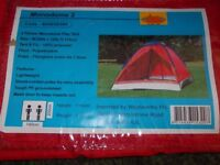 New Monodrome 2 play tent