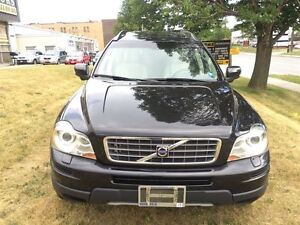 2010 Volvo XC90 LUXURY PKG.AWD.7 PASSENGER.LEATHER/SUNROOF/18 IN
