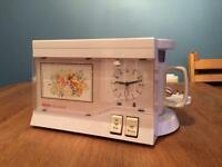 Swan teasmade, excellent condition