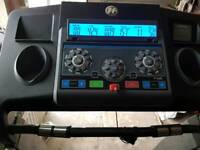Horizon Fitness Threadmill