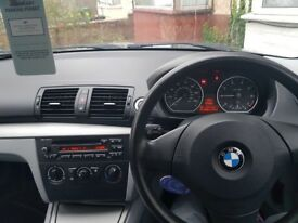 BMW 1 Series. Excellent Condition!