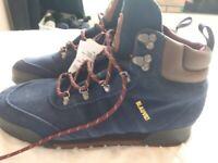 Adidas Jake 2.0 Boots - Size 9.5