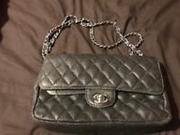 Chanel bag used condition