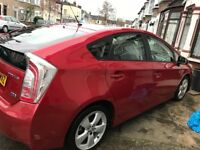 Toyota Prius t spirit mint condition