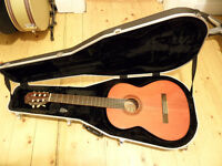 Classical Guitar hard case - brand new