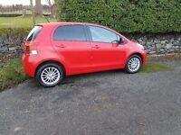REDUCED Toyota Yaris For Sale