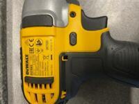 Dewalt xr 18v impact driver plus battery