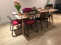 Ikea Yperllig dining table, excellent condition. RRP £179